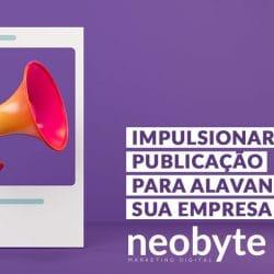 Impulsionar Publicação