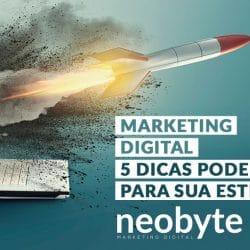 Dicas Poderosas de Marketing Digital