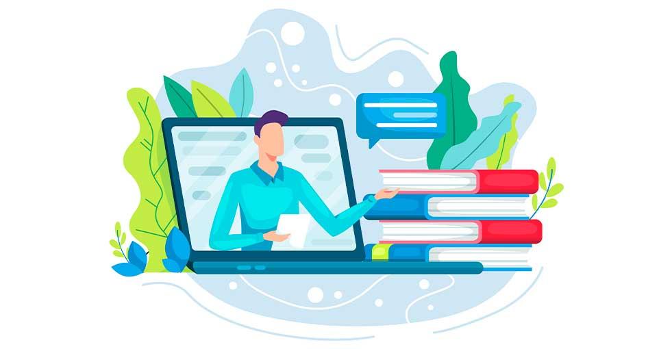 Instituição de Ensino Online